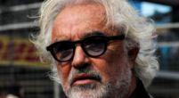 """Afbeelding: Flavio Briatore: """"De kleur van de Ferrari boeit niets, zolang je er maar mee wint"""""""