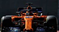 Image: McLaren places full trust in Renault over engine upgrade claims