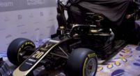 Afbeelding: Haas F1 opent aanval in 2019 met ambitieus doel