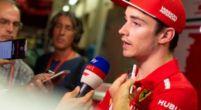 Afbeelding: ''Charles Leclerc heeft een contract ondertekend als tweede coureur''