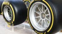 Afbeelding: Pirelli zoekt actief naar input van coureurs in 2019
