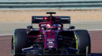 Image: Analysis: Alfa Romeo Racing attracts attention with bold design