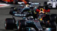"""Afbeelding: Mercedes: """"Dankzij Hamilton en Bottas wisten we al heel veel over de W10"""""""