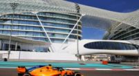 Image: McLaren expects an easier second year with Renault