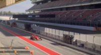 Afbeelding: Ferrari stuurt de SF90 voor het eerst naar buiten