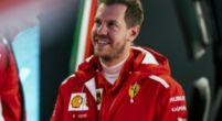 Image: Vettel open to offering Schumacher advice