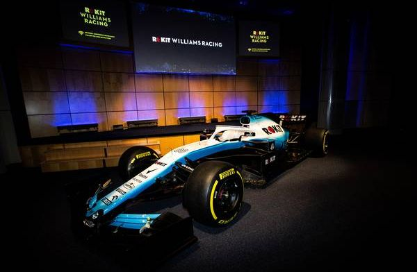 Column: What on Earth is going on at Williams?