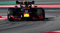 Afbeelding: Red Bull positief na eerste testkilometers Verstappen