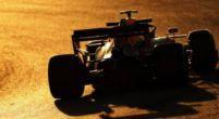 Afbeelding: Red Bull-Honda behaalde hoogste topsnelheid op maandag