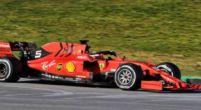 Image: Brexit could give Ferrari advantage - Wolff