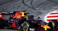Afbeelding: Red Bull: 'We verlieten de pitbox pas laat door een klein probleem'