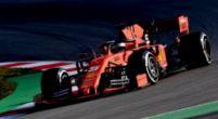 Afbeelding: Samenvatting F1 wintertest dag 1: Ferrari aan de leiding, productieve dag Red Bull