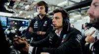"""Afbeelding: Wolff over de tijden van Ferrari: """"Je moet gedisciplineerd zijn"""""""