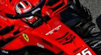 Image: Leclerc keeps Ferrari top of the pile on second day of testing