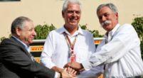 Afbeelding: Renault trekt aan bel vanwege ontbreken reglementen 2021