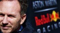 Image: Horner against labeling Brexit as a 'nightmare' for F1