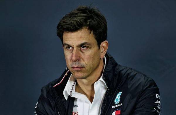 Wolff: 'Ferrari ligt een halve seconde op ons voor'