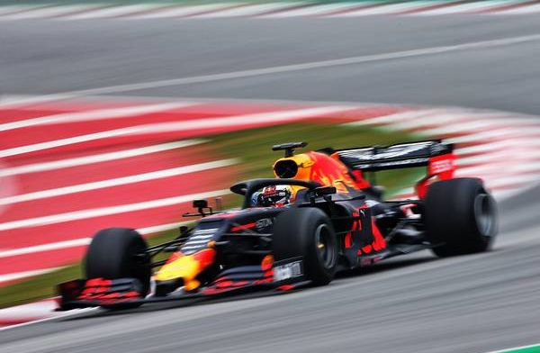RUMOUR: Red Bull unable to run full Honda power due to power unit vibrations