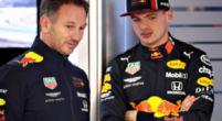 Afbeelding: Red Bull ontkent vibratie problemen met Honda motor