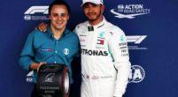 """Afbeelding: Hamilton: """"Ferrari oogt heel, heel sterk, maar…"""""""