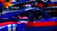 """Afbeelding: Toro Rosso over Honda: """"Volgende week gaan we het motorvermogen opschroeven"""""""