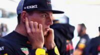 """Afbeelding: Max Verstappen: """"Samenwerking Red Bull en Honda begint rustig en gefocust"""""""