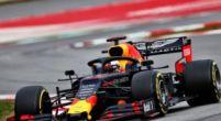 Afbeelding: 'Honda motor niet het probleem, balans achterkant Red Bull RB15 ontbreekt nog'