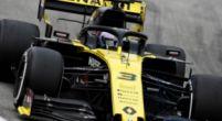 Afbeelding: Renault bevestigt oorzaak afgebroken achtervleugel Daniel Ricciardo