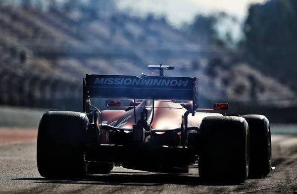 5 dingen die wij hebben geleerd over de eerste week van de F1-wintertest
