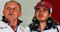 Image: Giovinazzi 'proud' to be first Italian driver in eight years