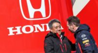 Image: Honda encouraged by first F1 test without any issues