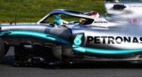 Afbeelding: Mercedes erkent achterstand en komt volgende week met nieuw aerodynamisch pakket