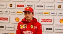 Image: Leclerc believes that his rivals are hiding their true pace