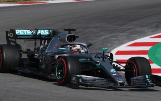 """Afbeelding: Lewis Hamilton: """"We moeten blijven pushen en diep graven"""""""