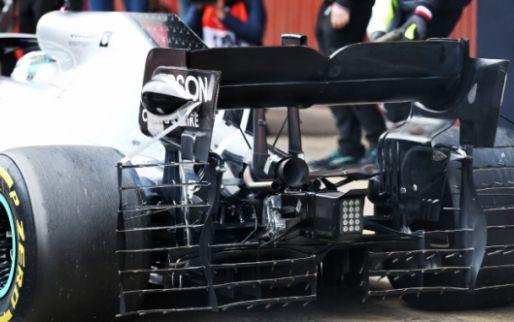 """Afbeelding: Lewis Hamilton: """"Snelheid maakt pas uit in Q3 in Melbourne"""""""