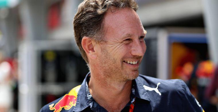 Red Bull: Blijven onze voorvleugel trouw en Honda-update komt in Australië