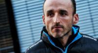 """Afbeelding: Kubica blijft hoop houden: """"De situatie is zoals het is en ik maak me geen zorgen"""""""