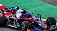 """Afbeelding: Toro Rosso: """"Alexander Albon overtreft onze verwachtingen"""""""