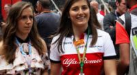 Image: Women in F1 one step closer: Calderon moves to Formula 2!