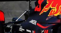 Afbeelding: Mogelijk toch vibraties RB15? Red Bull monteerde tijdelijk steunen rond uitlaat