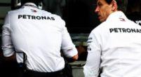 """Afbeelding: Wolff over de voorvleugel van Ferrari: """"We zijn niet dom"""""""
