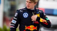 Afbeelding: Red Bull-junior Ticktum gooit handdoek in de ring bij Aziatische winter series