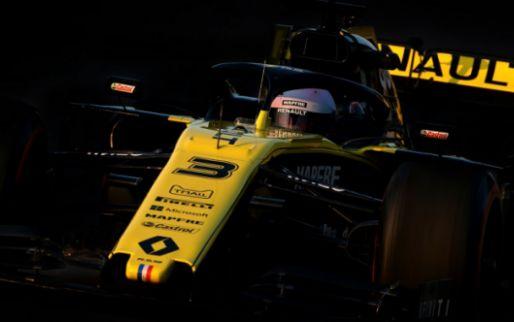 """Afbeelding: Ricciardo tamelijk positief: """"Benieuwd wat Ferrari en Mercedes aan het doen zijn"""""""
