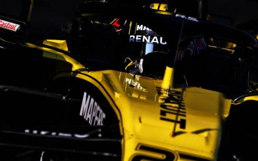 Afbeelding: Geen grote update Renault vooraf aan Australische GP