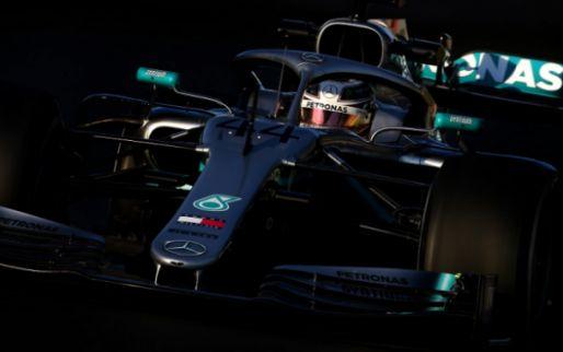 Afbeelding: Lewis Hamilton wil rivalen pijn doen gedurende het gevecht om de wereldtitel
