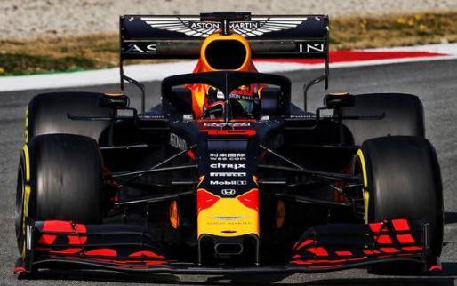Afbeelding: Red Bull Racing: