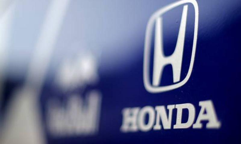 """Afbeelding: Honda: """"We willen samen met Red Bull dit jaar in Monaco winnen"""""""