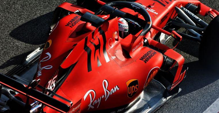 Voormalig Ferrari-president niet te spreken over nieuwe kleurstelling SF90
