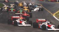 Afbeelding: Verhaal achter één van meest dominante F1-auto's: McLaren MP4/4