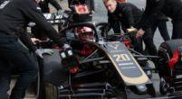 """Afbeelding: Magnussen: """"Rich Energy Haas heeft nog veel te doen"""""""